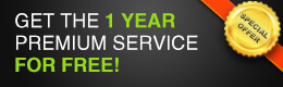GET THE 1 YEAR PREMIUM SERVICE FOR FREE!